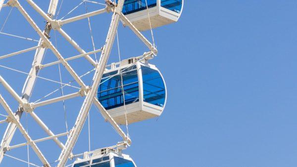 Roda Gigante Rio de Janeiro