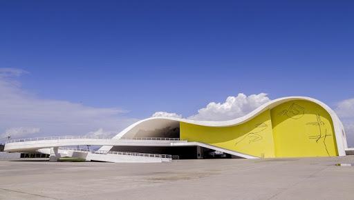 Tour Virtual Caminho Niemeyer