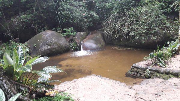 Cascata Gabriela