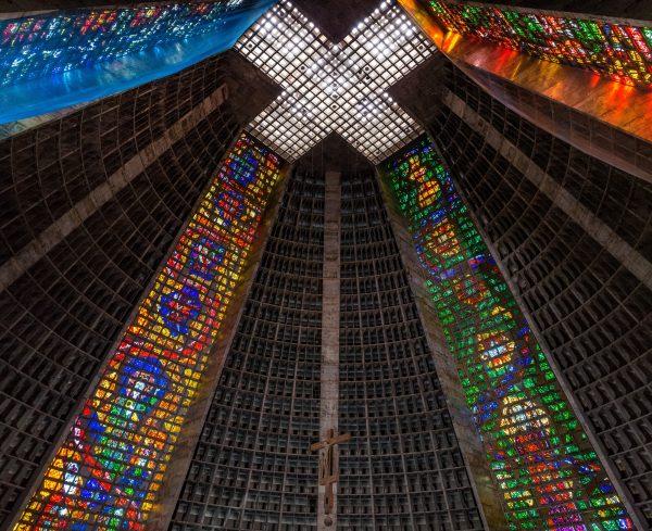 Museu de Arte Sacra Sou Mais Carioca