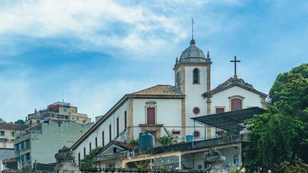 Igreja da Gloria_Sou Mais Carioca