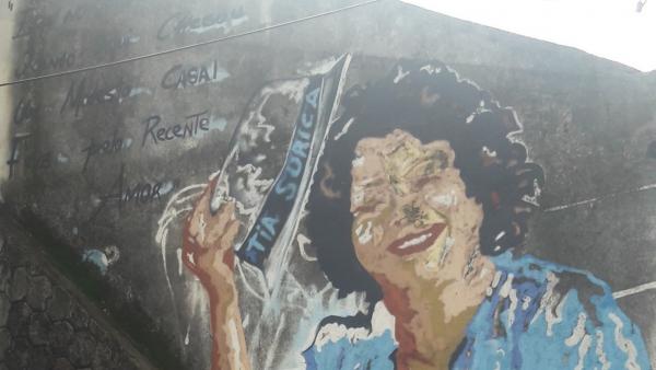 Tour Virtual mulheres de madureira Sou+Carioca