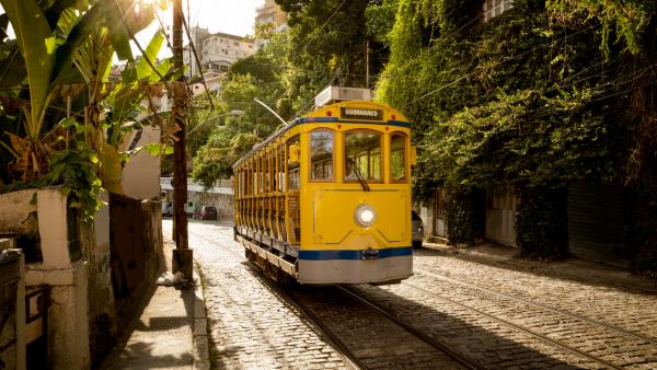 Tour Virtual Santa Teresa Sou Mais Carioca