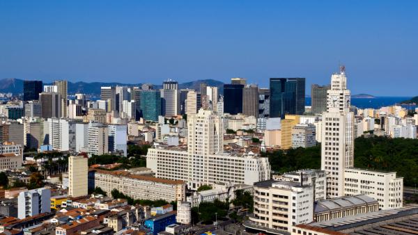 Tour Virtual Central do Brasil