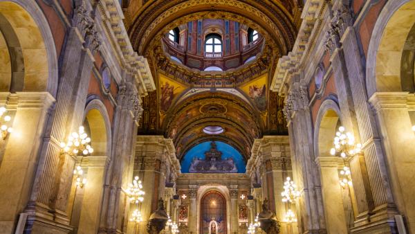 Tour Virtual Igrejas do Rio parte 2