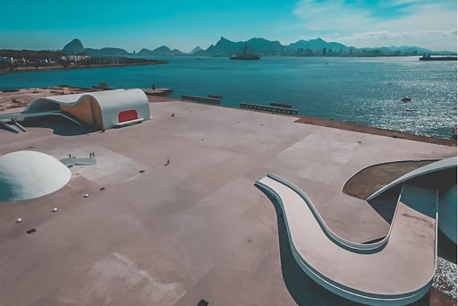 Tour Virtual Caminho Niemeyer Sou Mais Carioca