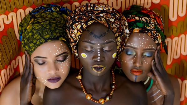 Tour Virtual Mulheres Negras