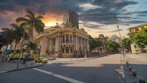 Theatro Municipal_Sou Mais Carioca